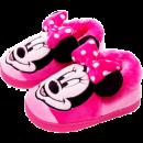 Disney 迪士尼 儿童防滑棉拖鞋 9.9元包邮¥10