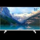 ¥2099 Skyworth创维55H7S55英寸4K液晶电视¥2999