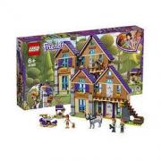 LEGO 乐高 Friends 好朋友系列 41369 米娅的林中别墅