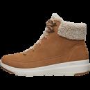 Skechers 斯凯奇 16677 女士羊羔绒拼接休闲靴 289元包邮(双重优惠)¥289