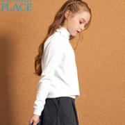 降10元,The Children's Place 女童针织毛衣 3色券后39元包邮(上次49元)