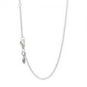 PANDORA 潘多拉 590412 925银女士项链