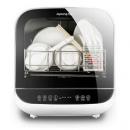 Joyoung 九阳 X6 台式洗碗机1399元