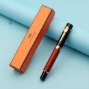 JINHAO 金豪 650A 花梨木杆钢笔 0.7mm 55元包邮(需用券)¥55