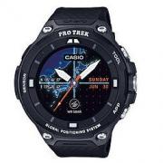 CASIO 卡西欧 WSD-F20-BK RPO TREK GPS 智能手表