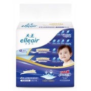 超值换购:GOO.N 大王 elleair 婴儿奢润保湿抽纸 3层40抽*6包 +凑单品 12.8元¥13