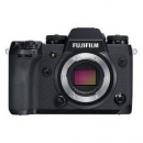 FUJIFILM 富士 X-H1 APS-C画幅无反相机6999元