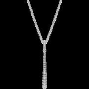 PANDORA 潘多拉 396354CZ 流星925银项链 319元