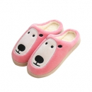 mipus 情侣款 棉拖鞋 7.9元包邮¥8