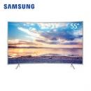 SAMSUNG 三星 UA55NUC30SJXXZ 55英寸 4K 曲面 液晶电视3499元