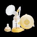 88VIP:medela 美德乐 丝韵 单边电动吸奶器 616.55元包邮¥617