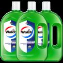 Walch 威露士 衣物家居消毒液除菌液 3L 69.9元包邮¥70