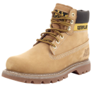 CAT 卡特 Gore-tex P718938I3VDC25 男士经典款大黄靴 +凑单品 557元(需用券)¥818