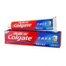 Colgate 高露洁 全面防蛀 强健牙釉质 牙膏 清新薄荷 250g *3件41.58元(合13.86元/件)