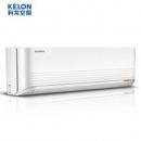 Kelon科龙 KFR-26GW/QBA3(1Q21)1匹变频冷暖壁挂式空调1149.2元包邮(需用券)