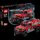 88VIP:LEGO 乐高 Technic 机械组 42075 紧急救援车 217.74元包邮包税(需用券)¥218