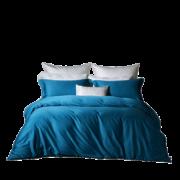 LOVO家纺 罗莱生活出品四件套 吉尔吉特(床单款 灰)1.8米床 299元包邮(前200名)¥299