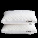 Bejirog 北极绒 儿童纯棉乳胶午睡枕 30*50cm (单只装) 9.9元包邮(需用券)¥10