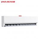YAIR 扬子 KFR-26GW/LFG101aE3 大1匹 定速 壁挂式空调 999元包邮¥999
