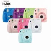 特价购:FUJIFILM 富士 INSTAX 一次成像相机 MINI9相机+ 20张相纸