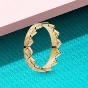PANDORA 潘多拉 PandoraShine 168033CZ 异域皇冠戒指 369元包邮(需用津贴)