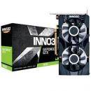 Inno3D 映众 GeForce GTX 1650 4G 黑金至尊版 显卡999元