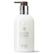 MOLTON BROWN 玫瑰菁纯身体乳 300ml171.28元(需用码)