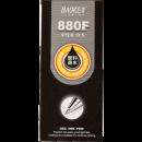 BAOKE 宝克 PC1808 中性笔 0.5mm 黑色 36支/盒 15.8元包邮¥16