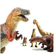 wenno 仿真恐龙模型玩具 霸王龙