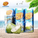 Hydro Coco 印尼进口天然椰子水 250ml*48瓶131.8元包邮(需用券)