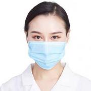外科n95 一次性口罩 20只28.9元(包邮)