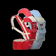 Disney 迪士尼 婴儿多功能背带腰凳 129.3元包邮(需用券)¥129