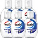 Walch 威露士 免水洗洗手液 20ml 6瓶装 *2件59.85元(合29.93元/件)