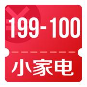 10/16/20点抢:京东年货节 小家电