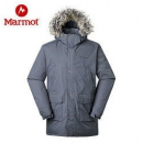 Marmot 土拨鼠 Steinway V41640 男士鹅绒羽绒服1247.04元