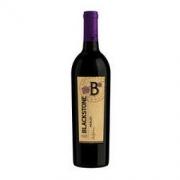 BLACK STONE 黑石 酿酒师系列 精选美乐红葡萄酒 2016年 750ml(需用券) *8件359.6元(合44.95元/件)