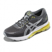 限尺码:ASICS 亚瑟士 GEL-NIMBUS 21 1012A156 女款跑步鞋 387元包邮¥387