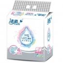 C&S洁柔Lotion保湿因子抽纸3层*100抽*4包+凑单品14.47元(需换购)