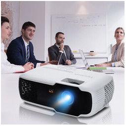 ViewSonic 优派 PA502S 商用投影机