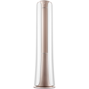 Haier 海尔 KFR-72LW/22HBA22AU1 3匹 变频 立柜式空调 5599元包邮¥5599