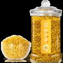 中闽飘香 桂花茶 玻璃罐装/15*8cm 35g 16.8元包邮(需用券)¥17