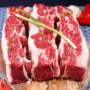 今日结束 比猪肉还便宜 2斤x3件:澳洲 卓宸 草饲牛腩肉券后156元包邮,折合26元/斤(线下48元/斤)
