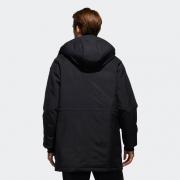 ¥499 adidas阿迪达斯DOWNPARKADM1939男士户外羽绒服¥1499