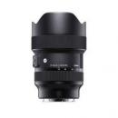 SGMA 适马 ART 14-24mm F2.8 DG DN 全画幅微单 超广角变焦镜头(L卡口)7999元