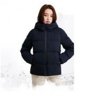 yaloo 雅鹿 YT6101160-1 女士时尚羽绒服389元