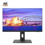 ViewSonic 优派 VX2478-4K-HD 23.6英寸显示器(4K、IPS)
