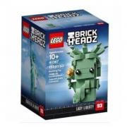 LEGO 乐高 方头仔系列 40367 自由女神像70元