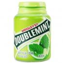 DOUBLEMINT 绿箭 口香糖 薄荷味 64g *2件13.6元(合6.8元/件)