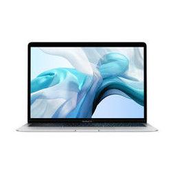 Apple 2019款 MacBook Air 13.3 Retina屏 八代i5 8G 128G SSD 银色 苹果笔记本电脑 MVFK2CH/A