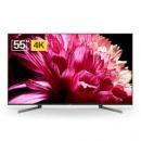 SONY 索尼 KD-55X9500G 55英寸 4K 液晶电视6199元